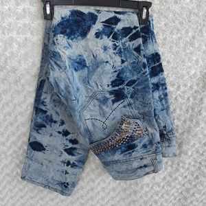 Rocawear vintage jeans.